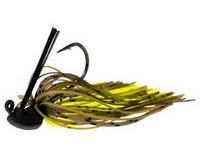 Zeck Skirted Jig Moor Kiwi 1ks