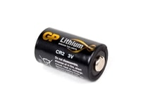 GP Baterie R3/S5R Head Batteries (CR2)