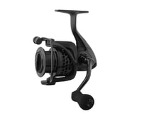 Okuma Naviják Custom Black Feeder 55FD