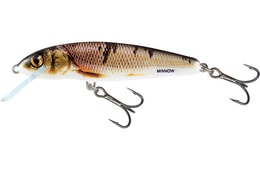 Salmo Wobler Minnow Floating 7cm