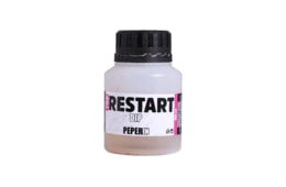 LK Baits Dip Top ReStart Peperin 100ml
