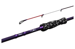 Delphin Prut Toxic Spin 240cm 10-35g
