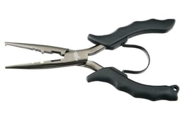 Giants Fishing Kleště CARBON STEEL PLIERS 6,5""