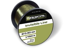 Radical Vlasec Invisible Line