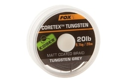 Fox Šňůrka Tungsten Coretex