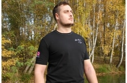 LK Baits Triko I-Design T-Shirt (100% Cotton)