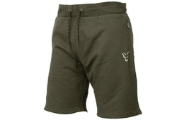 Fox Kraťasy Collection Green & Silver Lightweight Shorts