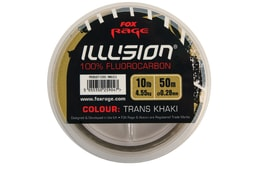 Fox Rage Fluorocarbon Illusion 50m