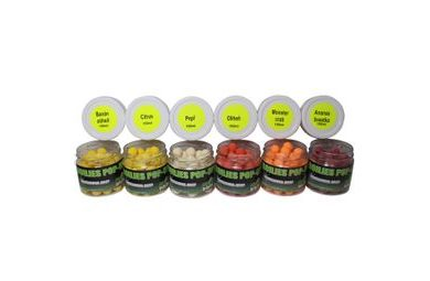Carp Inferno Pop - up boilies 13mm 150ml