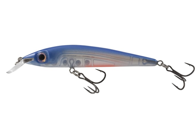 Salmo Wobler Rattlin Sting Floating 9cm