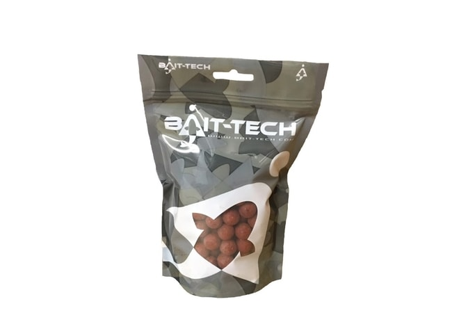 Bait-Tech Boilies Krill & Tuna - Handy Pack 300g