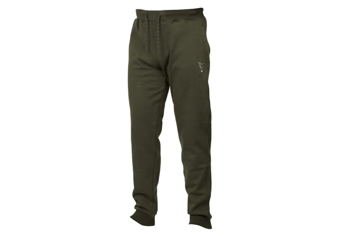 Fox Tepláky Collection Green Silver Jogger