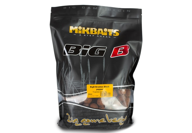 Mikbaits Boilie Big