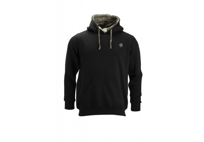 Nash Mikina Tackle Hoody Black