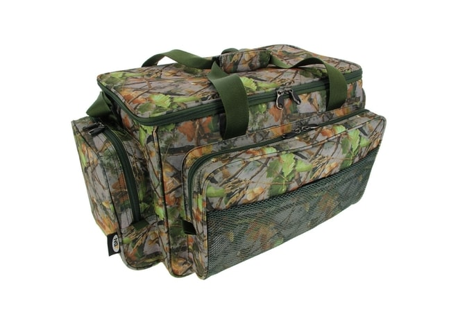 NGT Taška Insulated Carryall 709 Camo