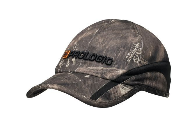 Prologic Kšiltovka Cap Realtree Fishing