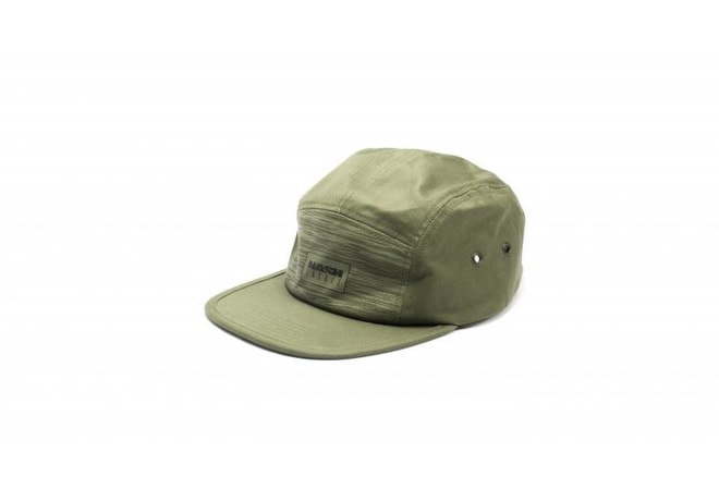 Nash Kšiltovka Green 5 Panel