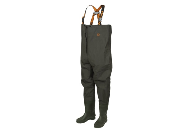 Fox Prsačky Lightweight Green Waders