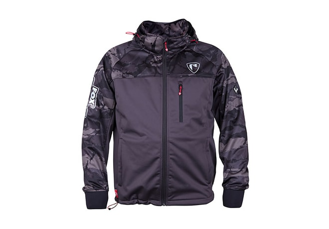 Fox Rage Bunda Wind Blocker Jacket