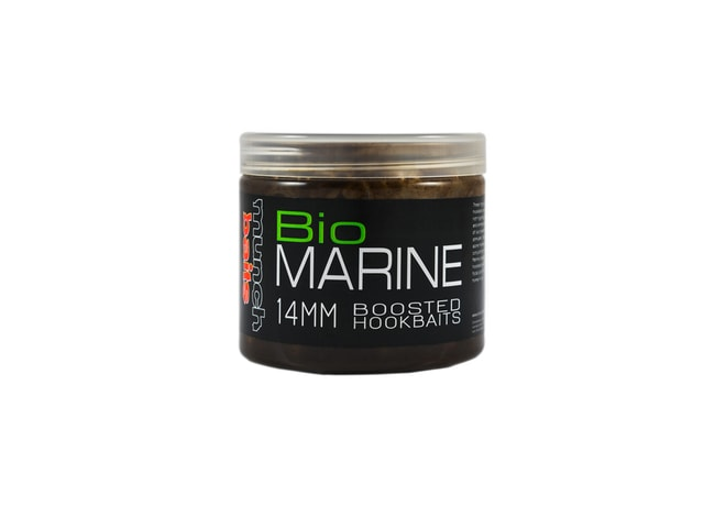 Munch Baits Boilie Boosted Hookbaits Bio Marine 200g
