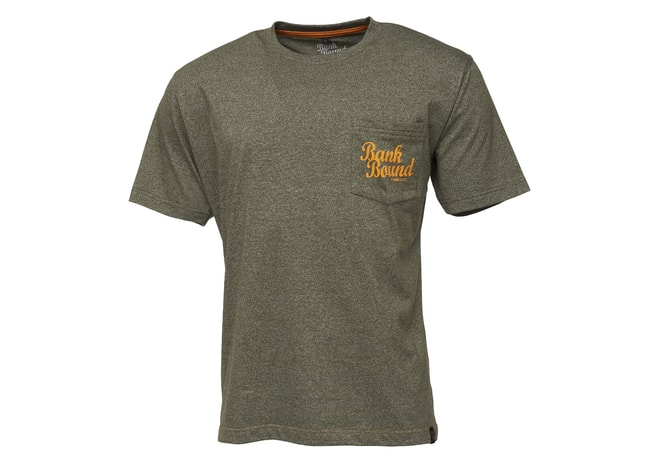 Prologic Tričko Bank Bound Pocket Tee