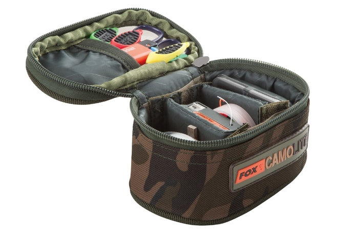 Fox Pouzdro Camolite Mini Accessory Pouch
