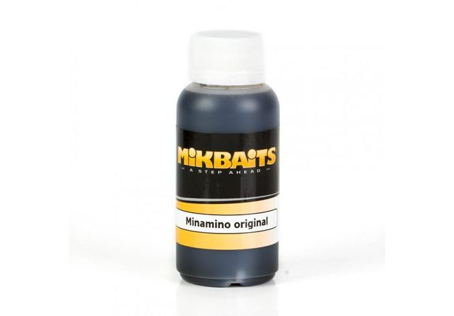 Mikbaits Minamino original 100ml