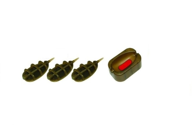 Extra Carp Method Feeder Set