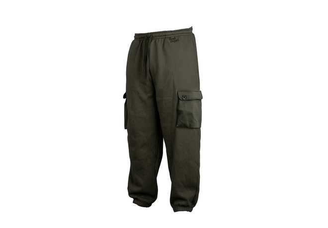 Prologic Tepláky Bank Bound Joggers Green