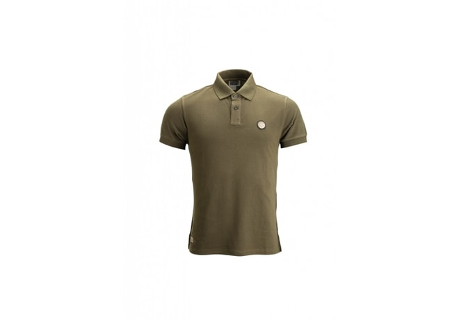 Nash Triko Polo Shirt