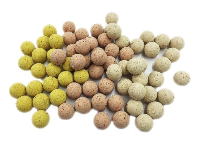 Bait-Tech Boilies Poloni Washed Out Pop-Ups 70g
