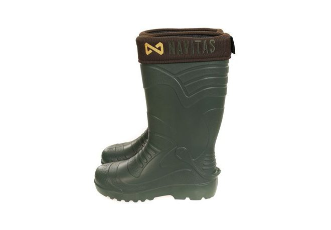 Navitas Holínky NVTS LITE Insulated Welly Boot