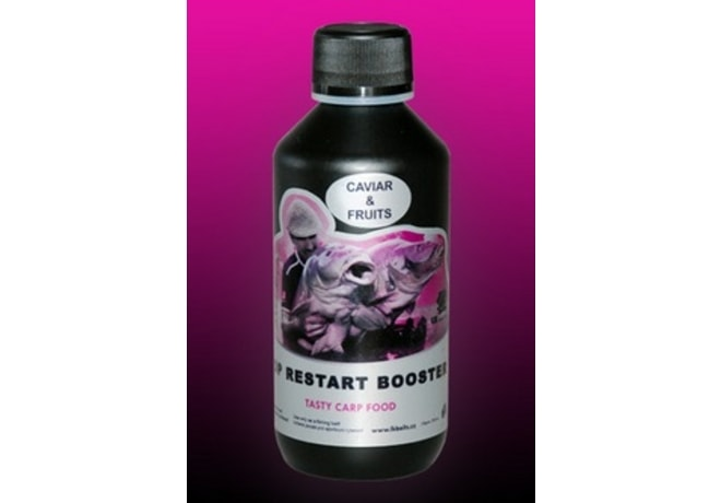 LK Baits Booster 250 ml