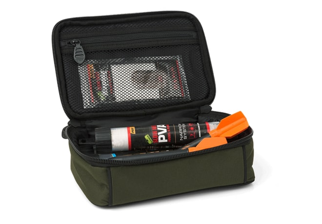 Fox Pouzdro R Series Accessory Bag Large