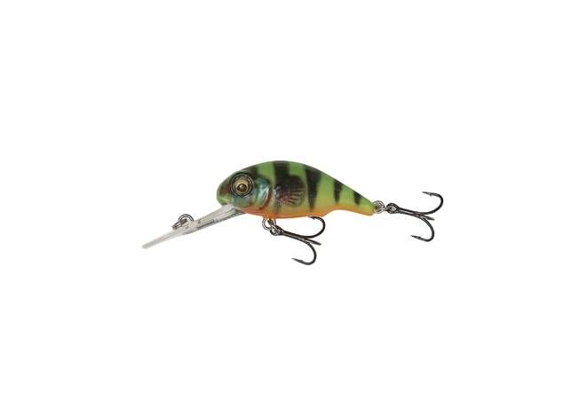 Savage Gear Wobler 3D Goby Crank Firetiger