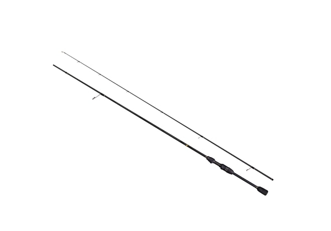 Giants Fishing Prut Gaube Black Spin 8ft 2,43m 4-12g