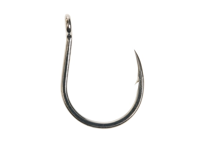 Zeck Háčky Striker Single Hook 4ks