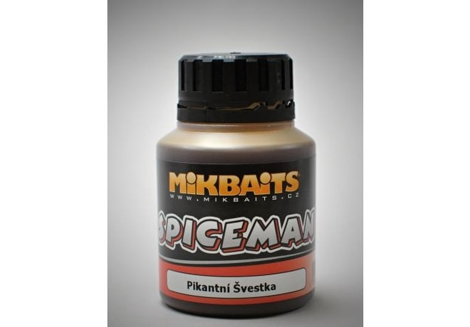 Mikbaits Spiceman dip Pampeliška 125ml