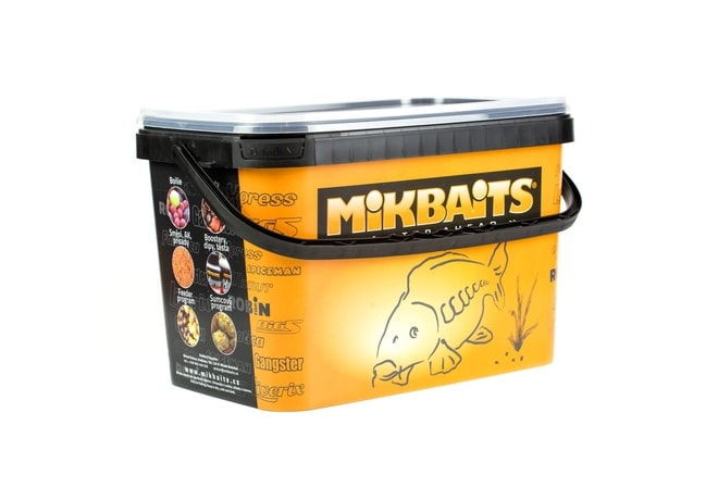 Mikbaits Boilie eXpress 18mm 2,5kg