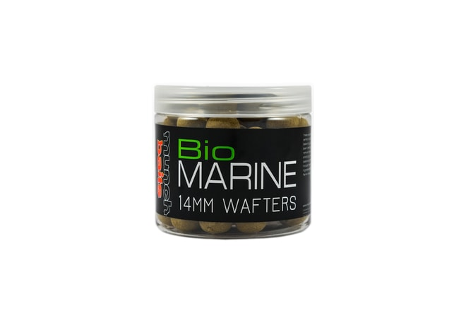 Munch Baits Boilie Wafters Bio Marine 100g