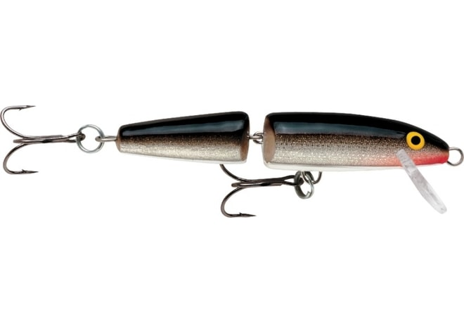 Rapala Wobler Jointed Floating S