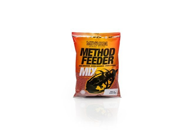 Mivardi Method feeder mix 1kg