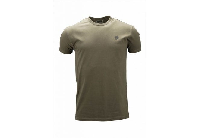 Nash Triko Tackle T-Shirt Green