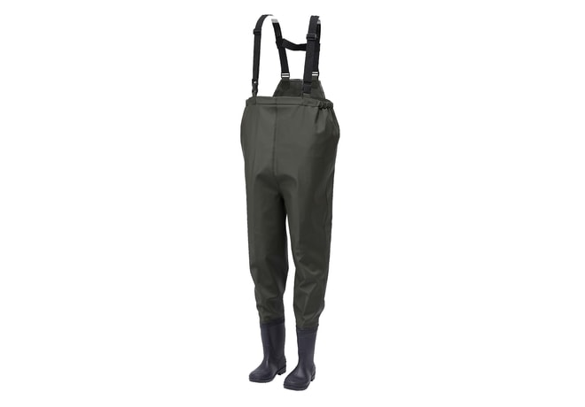 Ron Thompson Prsačky Ontario V2 Chest Waders Cleated