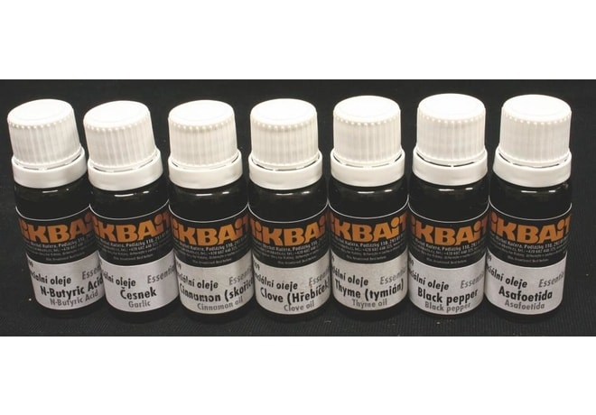 Mikbaits Black pepper oil 10ml