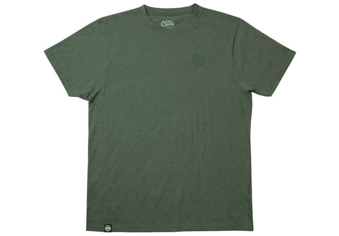 Fox Triko Chunk Heather classic T-shirt