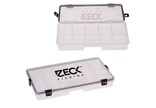 Zeck Krabička Tackle Box WP M