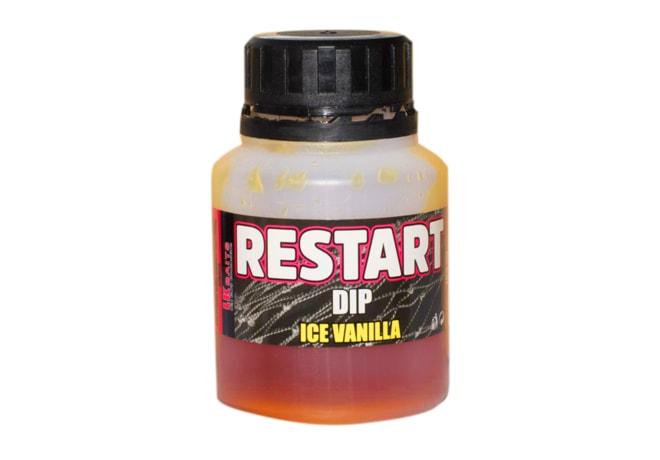 LK Baits Dip ReStart Dip Ice Vanilla 100ml