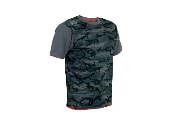 969822c7c5 Fox Rage Triko Camo T-Shirt