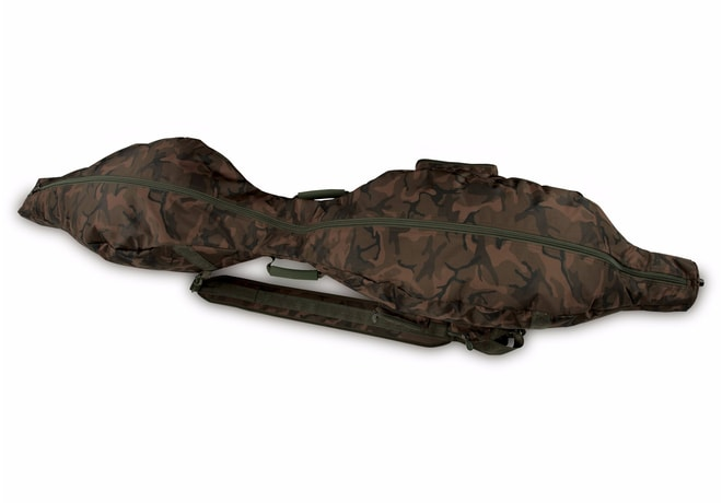 Fox Pouzdro na pruty Camolite Rod Holdall 3 Up 2 Down 12ft